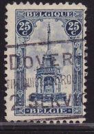 Belgie 1919  Mi.nr.  143  Used - Belgium