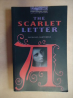NATHANIEL HAWTHORNE - THE SCARLET LETTER - Books, Magazines, Comics