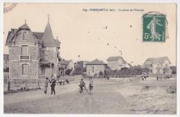 La Place De L'Europe - Pornichet