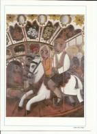 Postogram N°31 Carrousel - Postogram