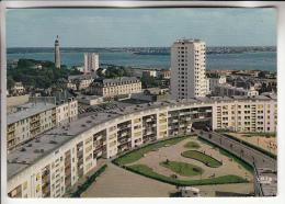 LORIENT 56 - Jardin De La Banane - CPSM GF - Morbihan - Lorient