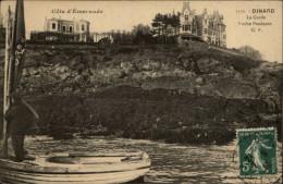 35 - DINARD - Roche Pendante - Villa - Dinard