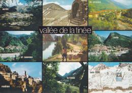 VALLEE DE LA TINEE MULTIVUES (dil181) - Non Classificati