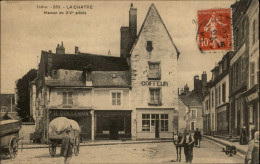 36 - LA CHATRE - La Chatre