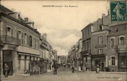 36 - ARGENTON - - France