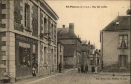 37 - SAINT-PATERNE - Pharmacie - France