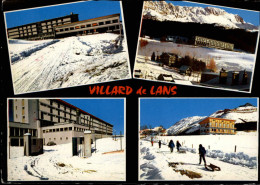 38 - VILLARD-DE-LANS - Multi Vues - - Villard-de-Lans