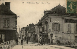 41 - SELLES-SUR-CHER - Selles Sur Cher