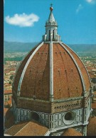 FIRENZE - IL DUOMO - NUOVA - Firenze