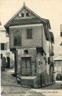 SAINT MARTIN VESUBIE(ALPES MARITIMES) - Saint-Martin-Vésubie