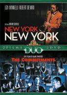 New York New York / The Commitments  2 Films  2 DVD - DVD