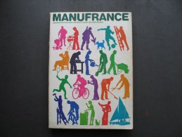 Catalogue MANUFRANCE 1975 - Unclassified