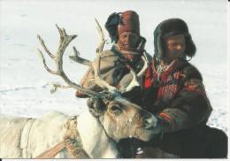 Lapland  (2 Scans ) - Finland