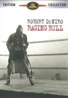 Racing Bull °°° Robert De Niro     2 DVD - DVD
