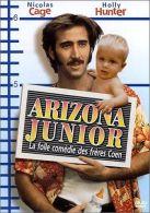 Raising  Arizona  °°°° Arizona Junior  , Nicolas Cage , Holly Hunter - DVD
