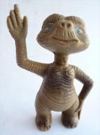 FIGURINE E.T. MONOBLOC EN PLASTIQUE SOUFFLE Marque Inconnue - Figurines