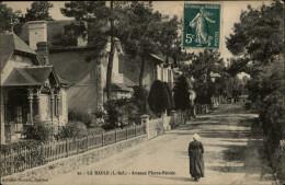 44 - LA BAULE - Villas - La Baule-Escoublac