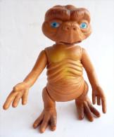 FIGURINE E.T. ARTICULE EN PLASTIQUE SOUFFLE Marque Inconnue - Figurines
