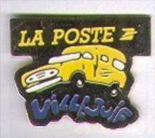 La Poste Villejuif - Mail Services