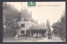 CHERVES - Le FERRY - Allée Du Parc - Non Classés