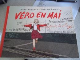 LOT DE   ,vero En Mai..harry Est Fou..perdu En Mer.. - Books, Magazines, Comics