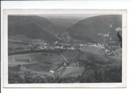 NANS-SOUS-SAINTE-ANNE (Doubs) Vue Générale - Autres Communes