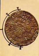 Museo De Heraclion - El Disco De Faistos - 171 - Formato Grande Non Viaggiata - Unclassified