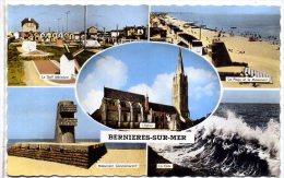 14 BERNIERES-SUR-MER ++ Multivues ++ - France