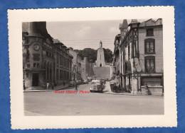 Photo Ancienne - VERDUN ( Meuse ) - Beau Camion CITROEN Tub - Avenue De La Victoire - Hostellerie Du Coq Hardi - Cars