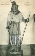 Cpa PARIS Musée De L´ Armée - Galerie Ethnographique - AMERIQUE DU NORD - Indien - Musées