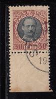 Danish West Indies Used Scott #48 30b Frederik VIII, Margin Copy - Danemark (Antilles)
