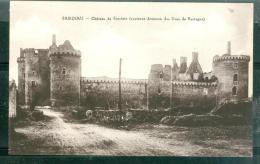 Sarzeau - Chateau De Suscinio ( Ancienne Demeure Des  Ducs De Bretagne -  Fas82 - Sarzeau