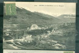 N°3324  -  Bourg Saint Maurice Vu De La Bougeat  -  Fas95 - Bourg Saint Maurice