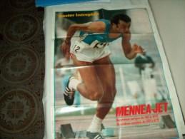 "Poster ""Pietro Mennea"" - Atletica"