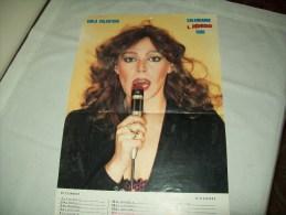 "Poster ""Viola Valentino"" - Manifesti & Poster"