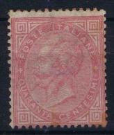 Italy Sa Nr 20, Yv Nr 19 MH/* Has Some Spots In Gum - 1861-78 Victor Emmanuel II.