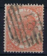 Italy Sa Nr 22 , Yv Nr 21 Used