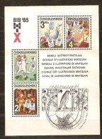 Tchécoslovaquie Tjsechoslovakije 1985  Yvertn° Bloc 70 *** MNH Cote 10,00 Euro - Blocks & Kleinbögen