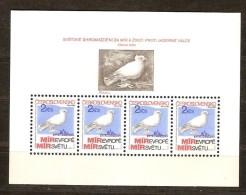Tchécoslovaquie Tjsechoslovakije 1983  Yvertn° Bloc 60 *** MNH Cote 13,00 Euro Picasso - Hojas Bloque