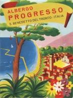 Albergo Progresso - S. Benedetto Del Tronto - Italia - & Hotel - Hotel Labels