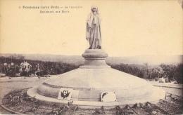 Fontenay-sous-Bois - Le Cimetière - Monument Aux Morts - Monuments Aux Morts