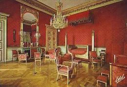 Compiègne   H43          Le Palais. La Chambre à Coucher De SM L'Empereur Napoléon 1er - Compiegne