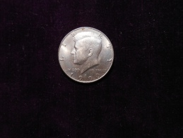 1990-P Kennedy Half Dollar - Federal Issues