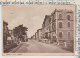 Viserba Rimini Via C. Colombo  1948 - Rimini