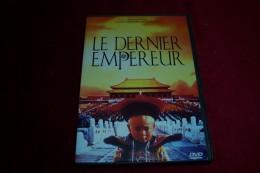LE DERNIER EMPEREUR FE BERNADO BERTOLUCCI - Action & Abenteuer