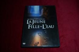 LA JEUNE FILLE  DE L'EAU - Fantasy
