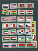 VENTE  LOT  No   0 3 1 TIMBRES   Des   UNITED NATIONS     STAMPS  M N H * *    MIXE - New York – UN Headquarters