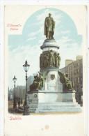 O'Connell's Statue, Dublin - Dublin