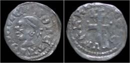 Hungary Louis I (Ludwig I) AR Denar - Hongrie