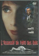DVD L´ASSASSIN DU FOND DES BOIS (9) - Policiers